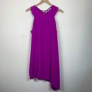 Rachel Rachel Roy Asymmetrical Dress NWT